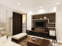 10A HOUGANG ST.11, THE MINTON CONDO (3D)