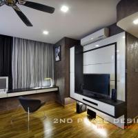 Master Bedroom V2