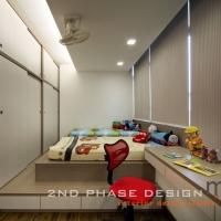 Kid Room V1