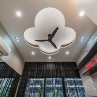 Living V3 Ceiling Design