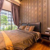 Master Bedroom V1 Platform