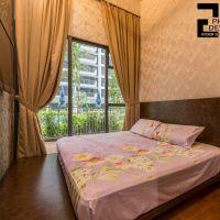 Bedroom 2 V1 Platform