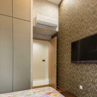 Bedroom 2 V2 Wardrobe