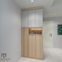 Entrance_Shoe cabinets