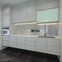 Kitchen Cabinets V1