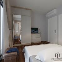 Master Bedroom-Wardrobe