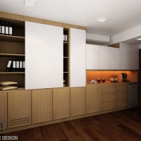 Master bedroom_Filing cabinets