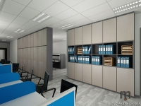 490 Lor 6 Toa Payoh, HDB Hub - Office