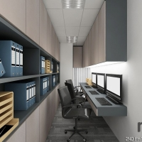 Account room