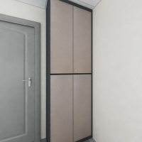 Room 3 cabinet