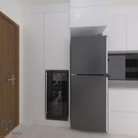 Kitchen_v3_Wine Chiller