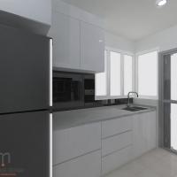Kitchen cabinets_v2