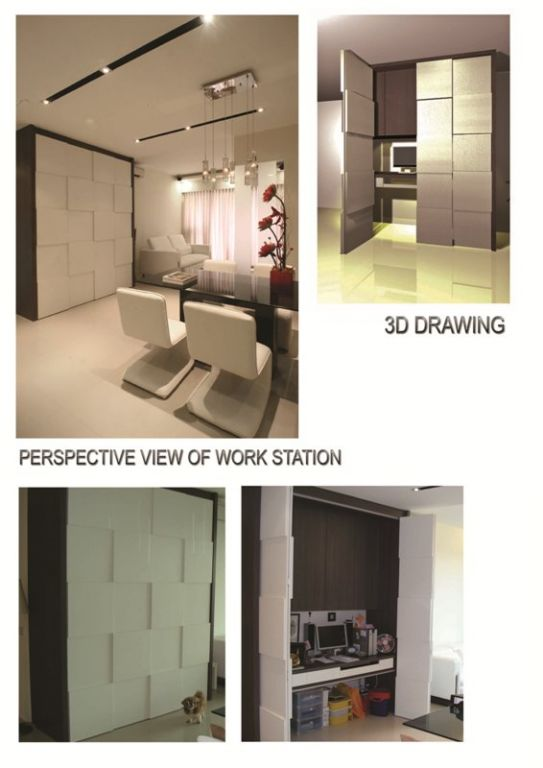 Work Station (cw spec)