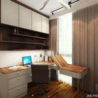 Bedroom 3_study