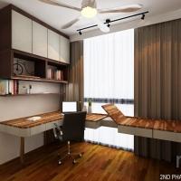 Bedroom 4_study