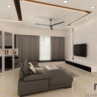 Living area 2_display