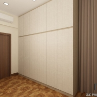 Master bedroom 2_wardrobe