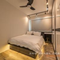 Master Bedroom V1