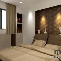 Bedroom2_display cabinet