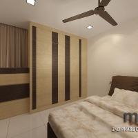 Master bedroom_wardrobe