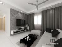 Blk 127D Kim Tian Green (3D)