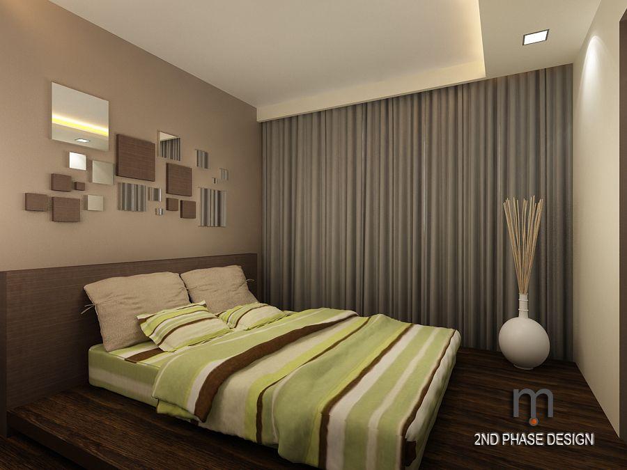 Master bedroom 1_platform