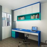 Bedroom 2_study