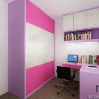 Bedroom 3_wardrobe