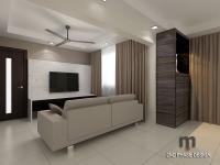 Blk 309A Ang Mo Kio St. 31 (3D)
