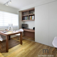 Study room_flexible workplace_opened