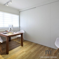 Study room_flexible workplace_closed