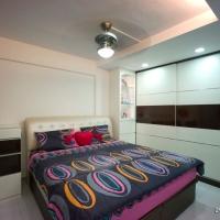 Master bedroom1-wardrobe
