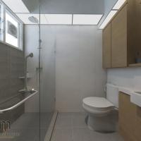 master bathroom V1