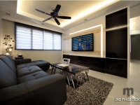 Blk 419 Hougang Ave 8