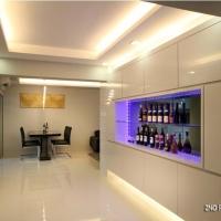 Display & Bar