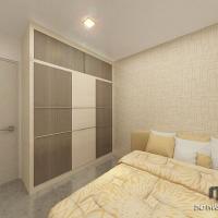 Bedroom2 new_wardrobe