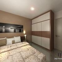 Master bedroom new1_wardrobe
