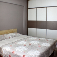 Bedroom - Wardrobe 1