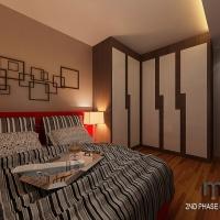 Master bedroom 1_wardrobe