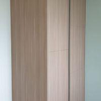 Master Bedroom Sliding Wardrobe