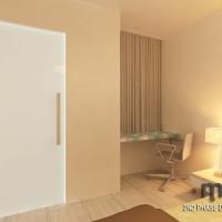 Master bedroom 2_study