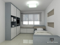 Blk 867 Yishun St 81 (3D)