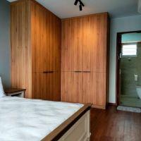 Master Bedroom Casement Wardrobe