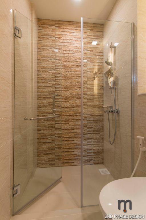 Common bathroom 04_shower