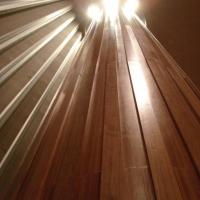 Pillar & Lighting