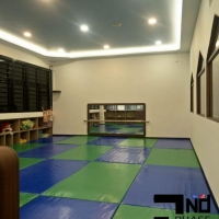 Gym & Activity Room