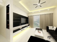 Clover by The Park - Bishan St 25 (3D)