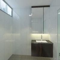 Master bathrom