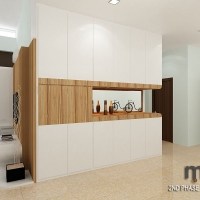 Dining area 1_display cabinet