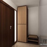 Entrance_shoe cabinet